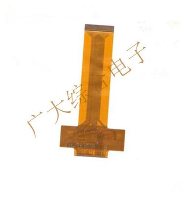 0.05mm线宽线距FPC