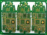 六层HDI手机板