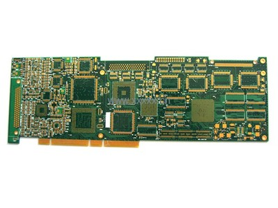 八层BGA高精密电路板
