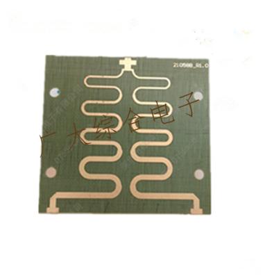F4B高频天线板